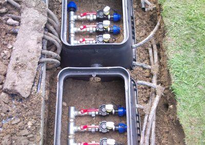 Bewässerungbox
