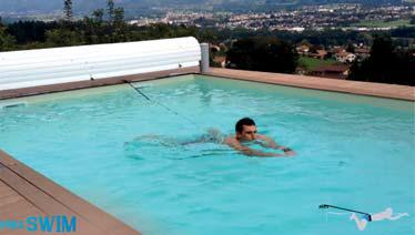 FREE SWIM Schwimmgurt 02