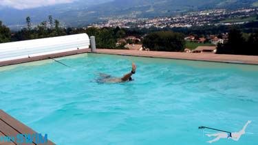 FREE SWIM Schwimmgurt 03